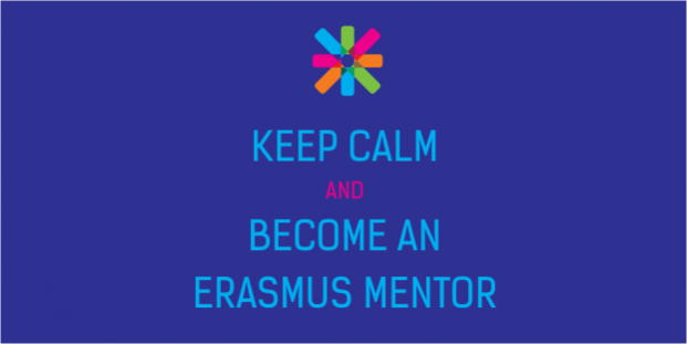 Become a mentor to an Erasmus student in Veliko Tarnovo!