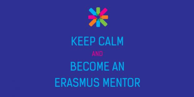 Become a mentor to an Erasmus student in Veliko Tarnovo!